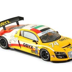 NSR - Audi R8 LMS - 24h Daytona 2012 - #74 - AW - King Evo3 21.400 rpm