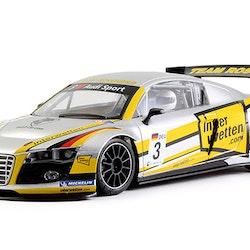 NSR - Audi R8 LMS - Team Rosberg #3 - FIA GT3 European Championship 2010 - AW - King Evo3 21.400 rpm