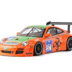 NSR - Porsche 997 - NURBURGRING 24h 2014 #57 - AW King21k rpm