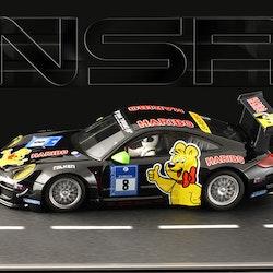 NSR - Porsche 997 - 24h Nurburgring 2011 - HARIBO #8 - AW King21k rpm