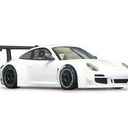 NSR - Porsche 997 - Body White Kit - AW King EVO3 21k