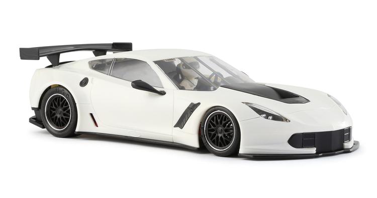 NSR - Corvette C7R - Body White Kit - AW King EVO3 21k