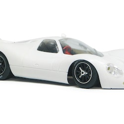 NSR - P68 Alan Mann - Body White Kit - SW Shark