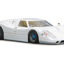 NSR - Ford Mk IV - Body White Kit - SW SHARK