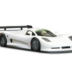 NSR - Mosler MT 900 R  EVO3 - Body White Kit - AW King EVO3 21k