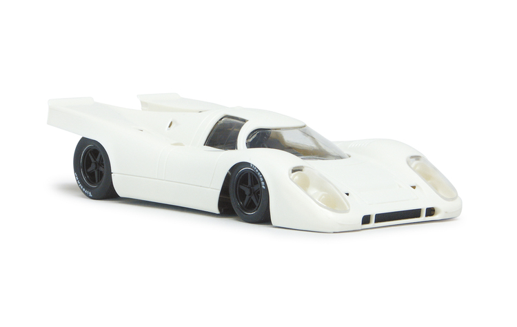 NSR - Porsche 917K - Body White Kit - SW Shark EVO 21,5 21.900 rpm