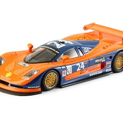 NSR -  Mosler MT 900 EVO3 R #24 - Belcar 2007 - Winner - SW Shark 25.000 rpm
