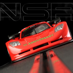 NSR -  Mosler MT 900 R EVO5 TRIA- Salvatore Noviello 6th ANNIVERSARY #64 - AW King EVO 21.400 rpm