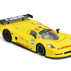 NSR -  Mosler MT 900 R EVO5 TRIA- Salvatore Noviello 7th ANNIVERSARY #64 - AW King EVO 21.400 rpm