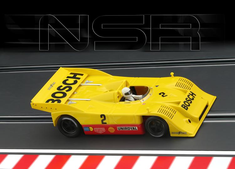 NSR - PORSCHE 917/10K  BOSCH KAUHSEN TEAM WINNER NURBURGRING INTERSERIE 1973 #2