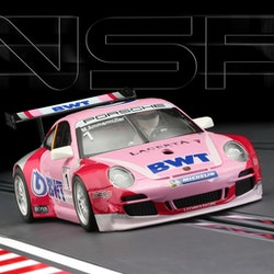 NSR - PORSCHE 997 SUPER CUP BWT AMMERMÜLLER #1 - SW Shark 25.000 rpm