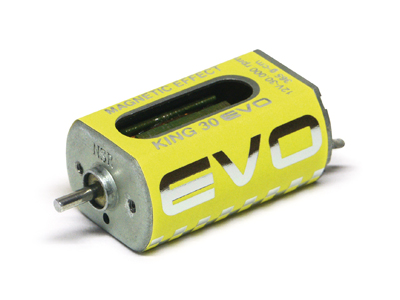 NSR - KING 30K EVO  30000RPM  365g-cm @ 12V - LONG CAN