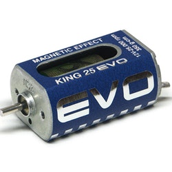 NSR - KING 25K EVO  25000RPM  350g-cm @ 12V - LONG CAN