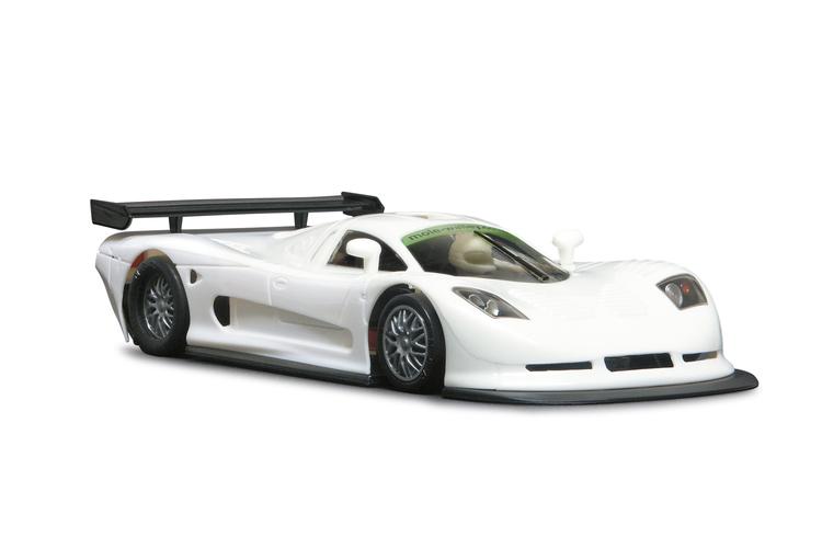 NSR - Mosler MT 900 R  EVO3 - Body White Kit - SW Shark 25k