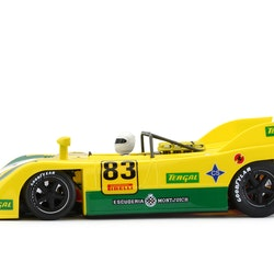 NSR - Porsche 908/3 Escuderia Montjuich - Champion Montana 1973 - #83 - SW Shark EVO 21,5 21.900 rpm