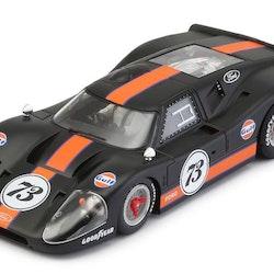 NSR - Ford Mk IV #73 Gulf Limited Edition - SW Shark 21.900 rpm