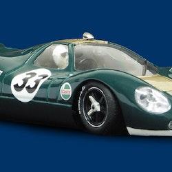 NSR - P68 Alan Mann Limited British Edition - #33 - SW Shark 20.000 rpm