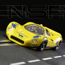 NSR - P68 Alan Mann Limited Camel Edition - SW Shark 20.000 rpm