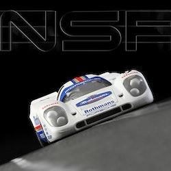 NSR - Porsche 917k Rothmans - #9 - SW Shark EVO 21,5 21.900 rpm