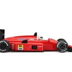 NSR - Formula 86/89 RED Italia #27 - IL King Evo3 21.400 rpm