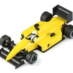 NSR - Formula 86/89 YELLOW Test Car - IL King Evo3 21.400 rpm