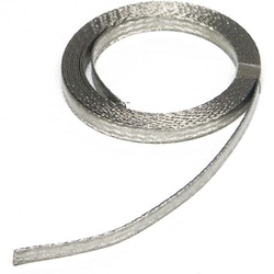 NSR - Tin plated Braids - Super Racing - very thin braids, ONLY 0,2mm (1 meter)