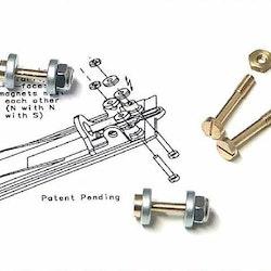 Slot.it - Magnetic suspension Kit