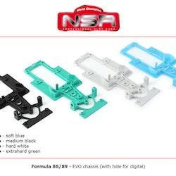 NSR - Formula 86/89 Soft Blue chassis - EVO