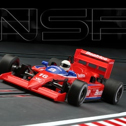 NSR - Formula 86/89 Beatrice #16