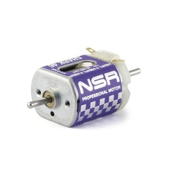 NSR - Shark 46 Motor - 46.000rpm - 290 g•cm @ 12V - Short can