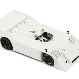 NSR - PORSCHE 917/10K WHITE BODY KIT INCLUDING MECHANIC SW SHARK EVO 21.5K