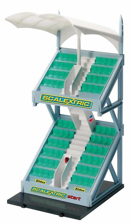 Scalextric - Grandstand