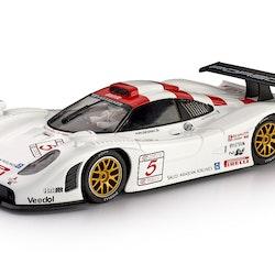 Slot.it - Porsche 911 GT1 EVO98 - #5 FIA GT Championship Silverstone 1998