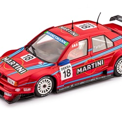 Slot.it - Alfa Romeo 155 V6TI - ITC 1996