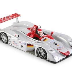 Slot.it - Audi R8 LMP - #8 - Winner Le Mans 2000