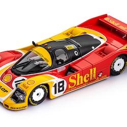 Slot.it - Porsche 962C LH - LeMans 1988