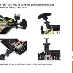 Slot.it - Professional Mini Puller