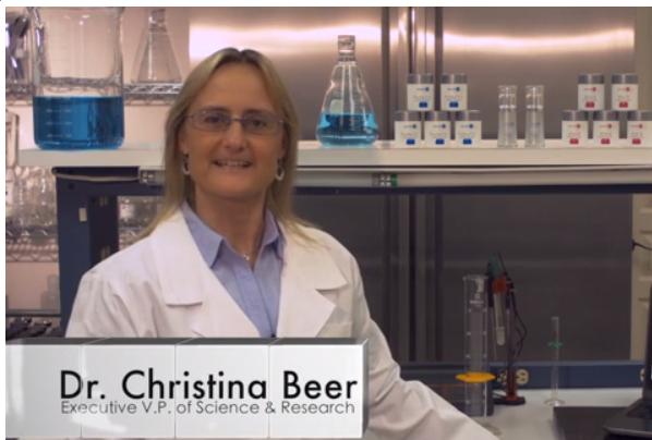 Oron kolesterol + 30 % förbättring på 4 år + Dr Christina förklarar