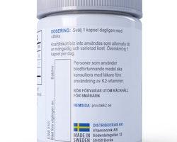 Prenumeration på MenaQ7® ProVital-K2 (50% på första burken)