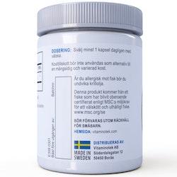 Prenumeration på Krill Superba™ (50% på första burken)