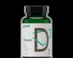 Prenumeration på Vitamin D3