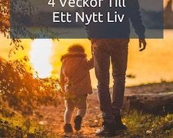 4 Veckor Till Ett Nytt Liv (spiralbok+PDF)