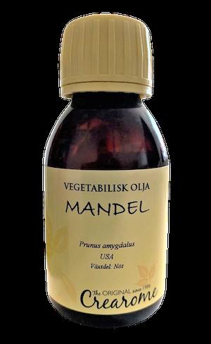 Mandelolja,  Klassisk hud- och massageolja
