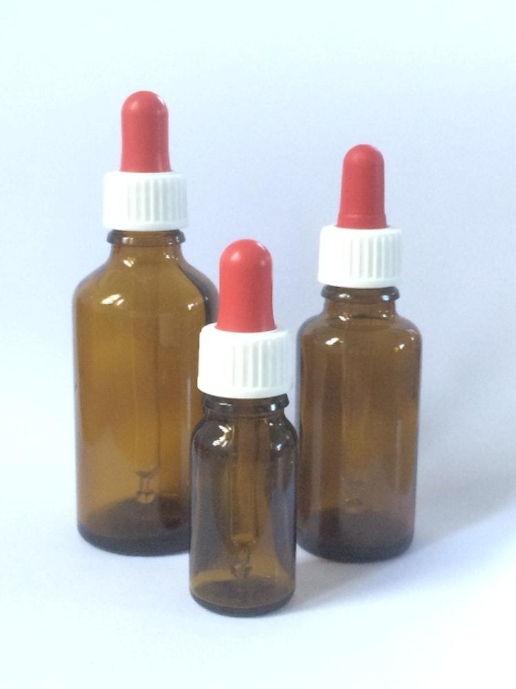 Pipettflaskor 30 ml
