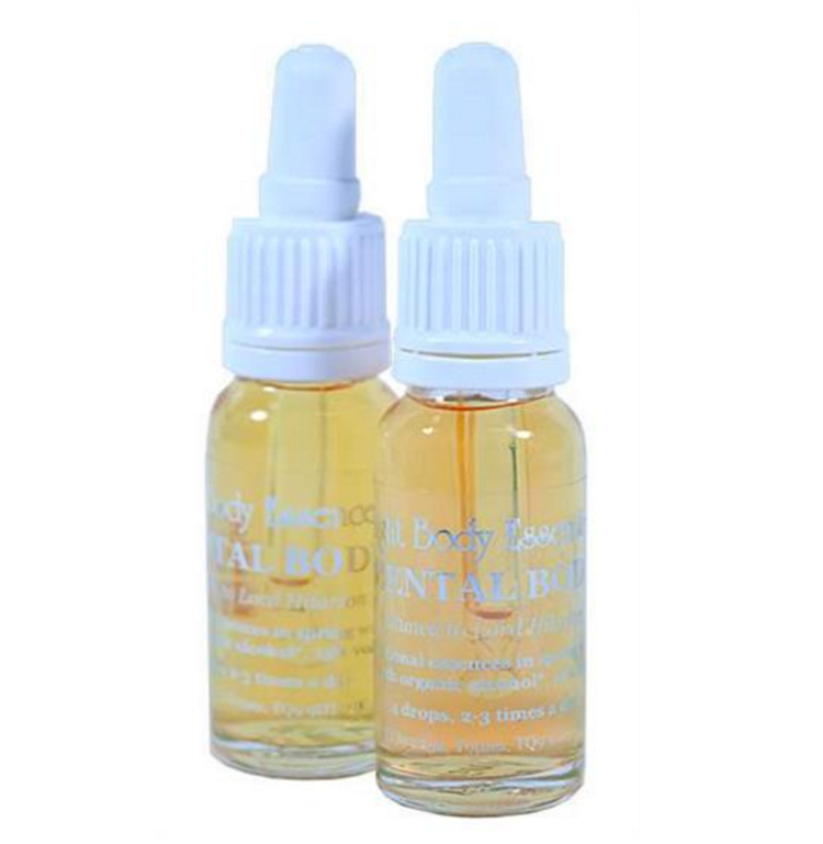 Mental Body 15 ml