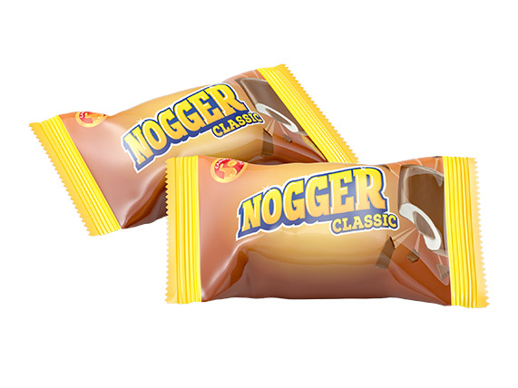 Nogger 2 kg