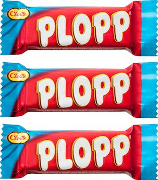 Plopp Original 2 kg