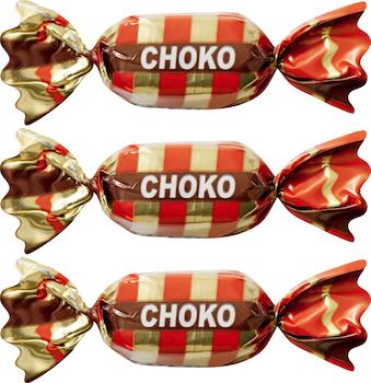 Choko Ljus 1,2 kg