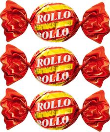 Rollo Engelsk 2,5 kg