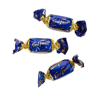Fazer Mjölkchoklad 3 kg